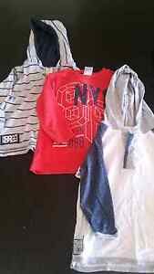 Boys size 1 winter clothes Wynnum Brisbane South East Preview