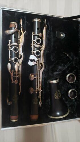 Amati ACL 340 G Clarinet (SOL Clarinet)