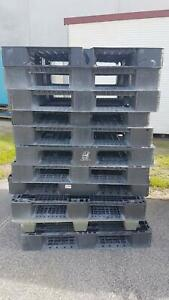 Pallets - Timber and Plastic (from $5 each) Please call not message. Maddington Gosnells Area Preview