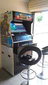 Arcade machine  2019 games Rothwell Redcliffe Area Preview