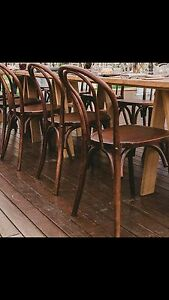 Bentwood chairs Currambine Joondalup Area Preview