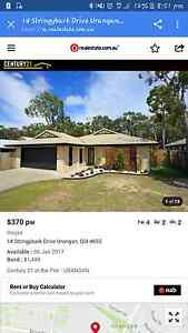 I will pay first week of rent! $370 a week 4 bedroom 2 bathroom Urangan Fraser Coast Preview