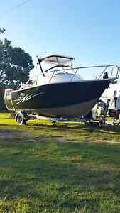 2009 Stessl Coast Runner 560 Caboolture Caboolture Area Preview