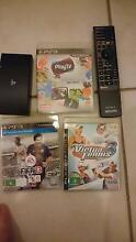 PlayTV Playstation 3 + 2 games Coombabah Gold Coast North Preview