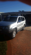 Toyota prado 2005 Scottsdale Dorset Area Preview