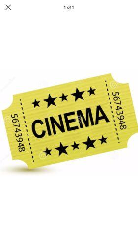 INSTANT Meerkat Movies 2 For 1 Cinema Tickets Voucher Code Tue/Wed