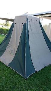 TENT* Oztrail tourer 9 tent. 4 person Mareeba Tablelands Preview