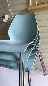 4 Ikea chair Busby Liverpool Area Preview