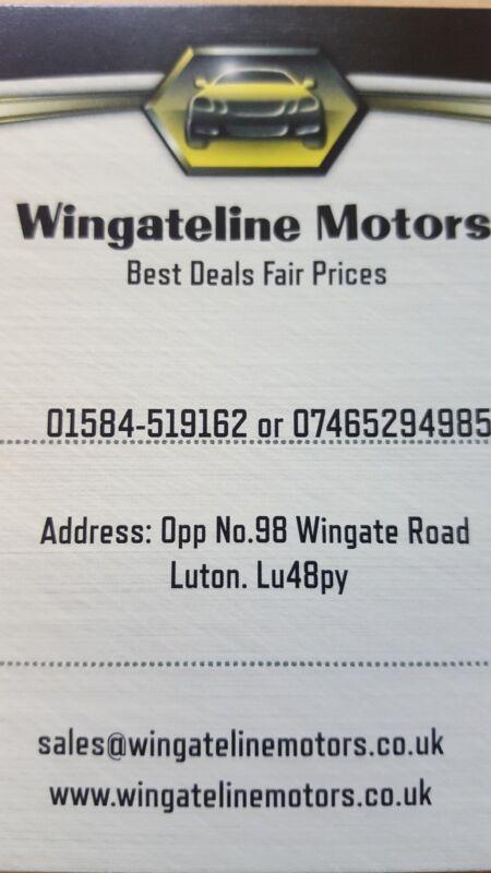 Wingateline Motors Showroom Ebay Motors Pro