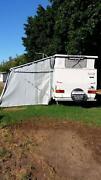 Coromal Caravan - Excel 455 Mooloolaba Maroochydore Area Preview