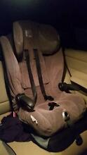 Safe and Sound Maxi Rider car seat Cabramatta West Fairfield Area Preview