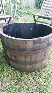 1/2 wine barrel Bungalow Cairns City Preview