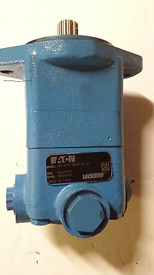 New Original Vickers Power Steering Pump V10f 1p7p 38d5h 20 Lh