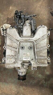 VW Touareg Audi a4 8k a5 8t a6 a7 3.0 TFSI compressor supercharger 06e145601an