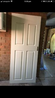 Internal doors - FREE