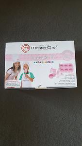 Junior masterchef cupcake set brand new. Carrara Gold Coast City Preview