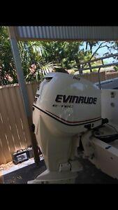2006 Evinrude Etec 200HO