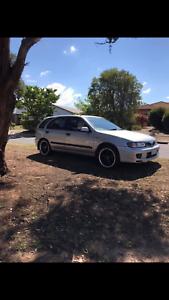2000 N15 SSS Nissan Pulsar
