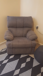 Recliner armchairs - two avaliable Cartwright Liverpool Area Preview