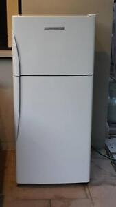 Fisher and Paykel 329L Fridge Freezer