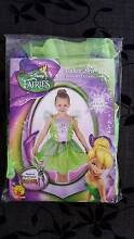 Disney Tinker Bell Dress Costume Byford Serpentine Area Preview