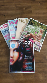 Well Being Magazines