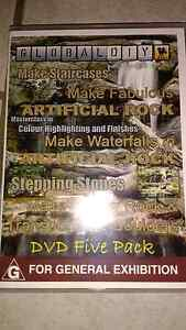 DIY landscaping DVD pack Durack Palmerston Area Preview