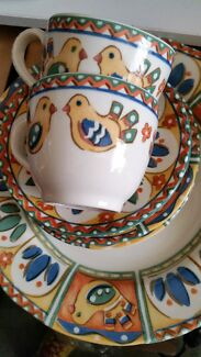 Johnson Brothers Dinnerware Set of 20. Made in England  Cheltenham Kingston Area Preview