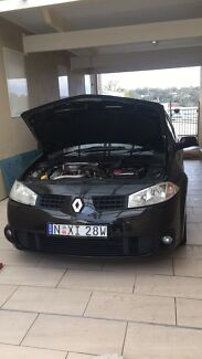 Renault Megane 225 Turbo Cronulla Sutherland Area Preview