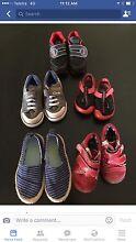 Little boys bulk shoes Brassall Ipswich City Preview