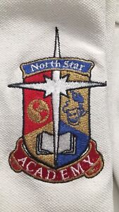 Uniforms and books secundandary North Star Academy
