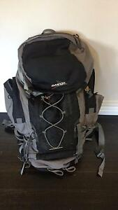 Vango Sherpa 65 Rucksack South Yarra Stonnington Area Preview