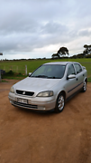 2003 holden astra Two Wells Mallala Area Preview
