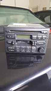 Holden vt vx commodore car cd radio cassette player Roxburgh Park Hume Area Preview