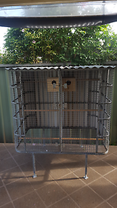 Suspended Bird Cages Birds Gumtree Australia Free