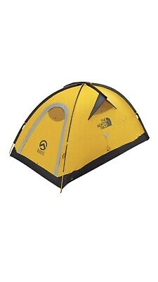 THE NORTH FACE  ASSAULT 2 SUMMIT SERIES TENT Rare Camping NEW   $449 Waterproof