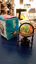Die-cast Miniature Globe pencil sharpener with box Malabar Eastern Suburbs Preview