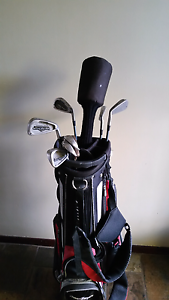 Golf Clubs with bag Parkwood Canning Area Preview