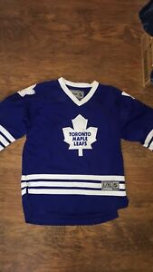Toronto Maple Leafs Jersey- Youth L/XL