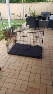 Dog or Cat Cage SOLD PENDING PICK UP