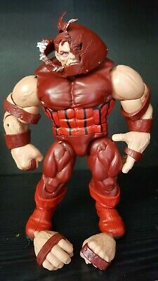 Hasbro Marvel Legends x men juggernaut