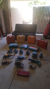 Full power tool kit Churchlands Stirling Area Preview