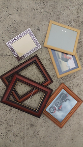 Misc Picture frames Heathcote Sutherland Area Preview