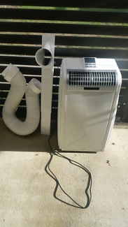 Mobile room airconditioner