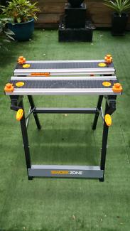 Portable Work Bench