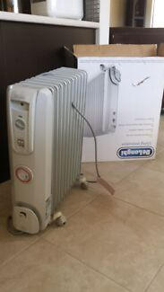 DeLonghi oil radiator, Heater Yokine Stirling Area Preview