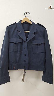 WWII Norwegian Airforce Uniform Nr. 52 Normal