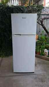 Simpson 302 litre fridge freezer delivery Port Adelaide Port Adelaide Area Preview