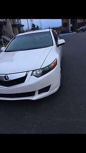 2010 Acura Tsx automatique