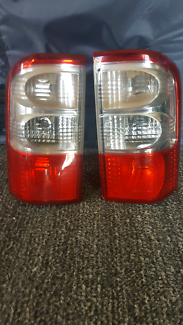 Gu taillights
